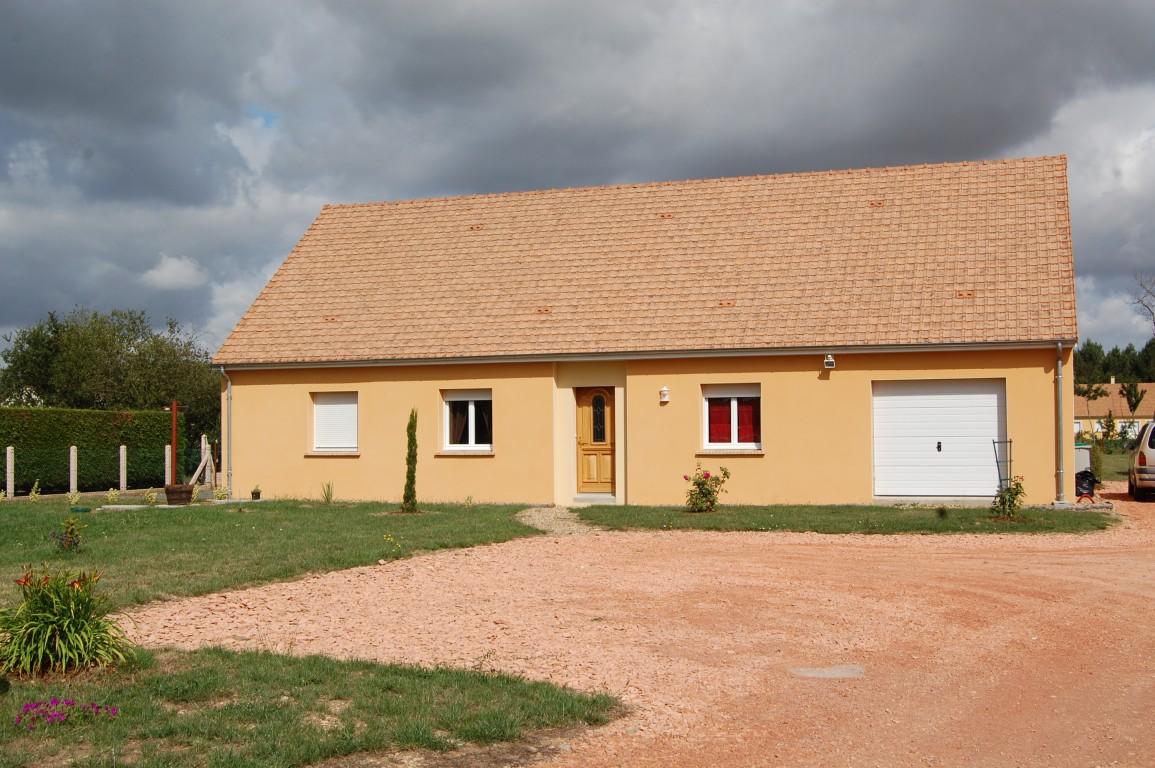 Entreprise de construction constructeur de maison la suze for Entreprise de construction maison