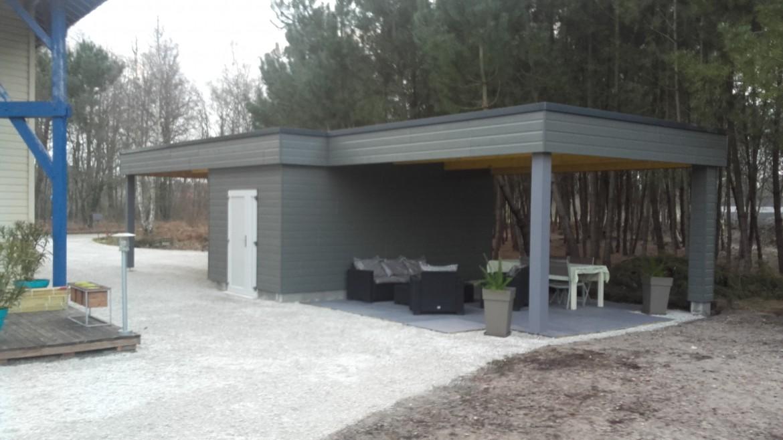 Entreprise D'Extension De Maison, D'Habitat En Sarthe (72)